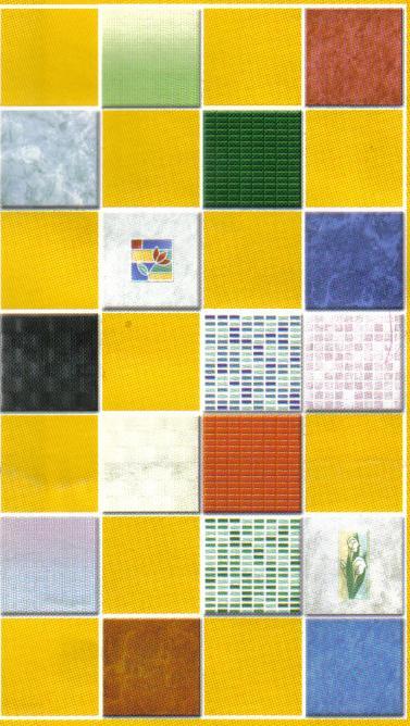 Mariawasa Tiles Collection Design